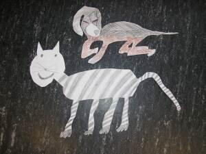 Lg-Haustier