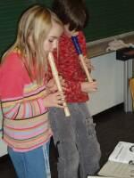 Lg-Flöten