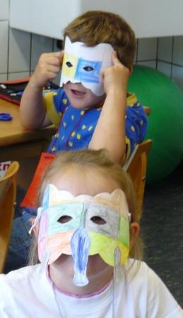 06 Masken