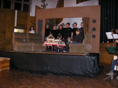 EKleiner Chor