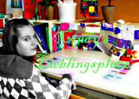 Ciindy's Liiebliingsplatz =)