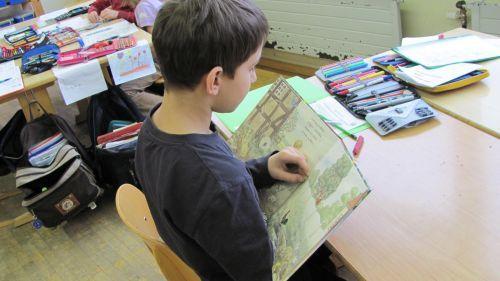 Ribbeck - Buch lesen