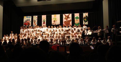 Herdmann - Chor