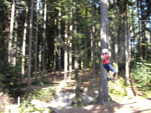 Z Klettern Fly