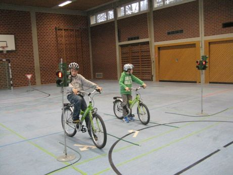 Fahrrad 34