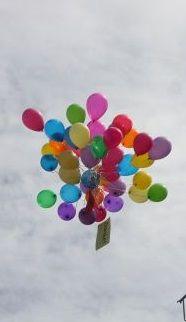 Godi Luftballone