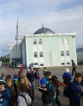 K Moschee