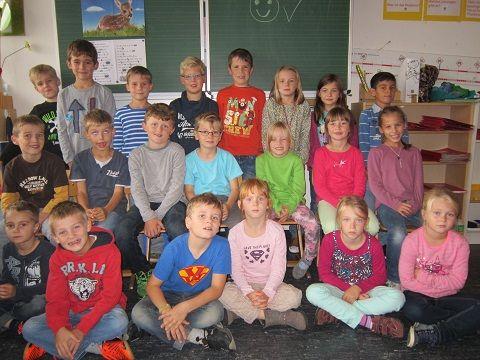 Klasse 2c