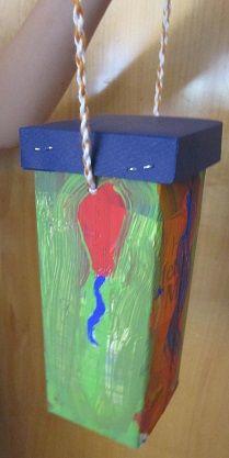 B Geschenkbox