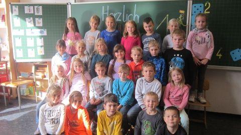 Klassenbild c