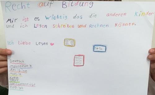 I1 Bildung